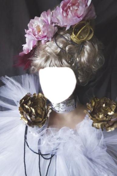 Фэнтези, картины. Рамка, фотоэффект: Королева. девушка, картина. королева, рисунок