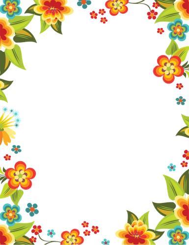 Рамки для текста. Рамка, фотоэффект: Красочное лето. Эта рамка подойдет как для фото, так и для оформления текста