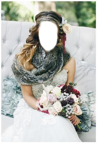 Свадебные. Рамка, фотоэффект: свадебный букет. Девушка с букетом, яркий букет, невеста, свадьба, молодожены, венчание, красота