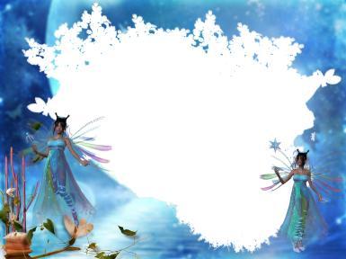 Фэнтези, картины. Рамка, фотоэффект: феи. Феи, сказка, волшебство, волшебная пыль, сказочные персонажи, мультипликация, мультфильм, дети, детство