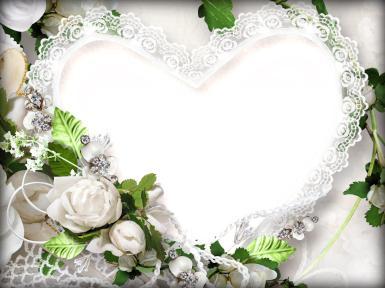 Свадебные. Рамка, фотоэффект: драгоценности. обряд