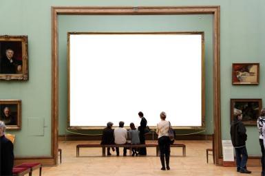 Приколы. Рамка, фотоэффект: Фоторамка с картинной галереей. Картинная галерея, фоторамка. Фотография в музее. Фоторамка в картине, музейный экспонат. Прикол с фотографией.