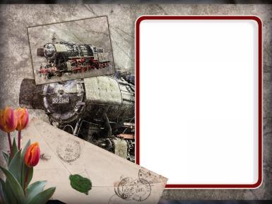 Новые рамки для фото. Рамка, фотоэффект: Письмо с фронта. Фоторамка ко Дню Победы.