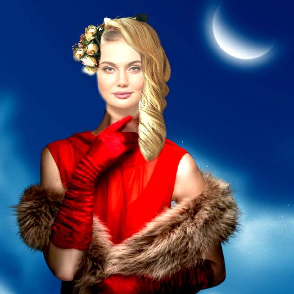 ******************************************************************** Дина Шелепова Косторная