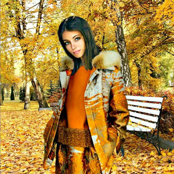 ************ Антонина Мацько (Синьчукова)