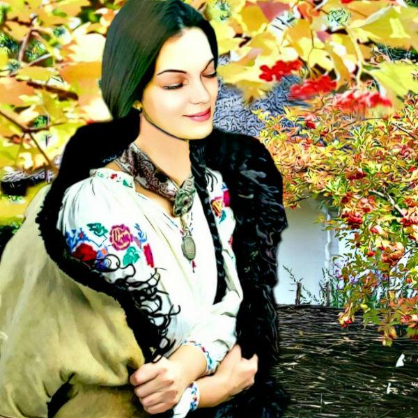 ******** Антонина Мацько (Синьчукова)