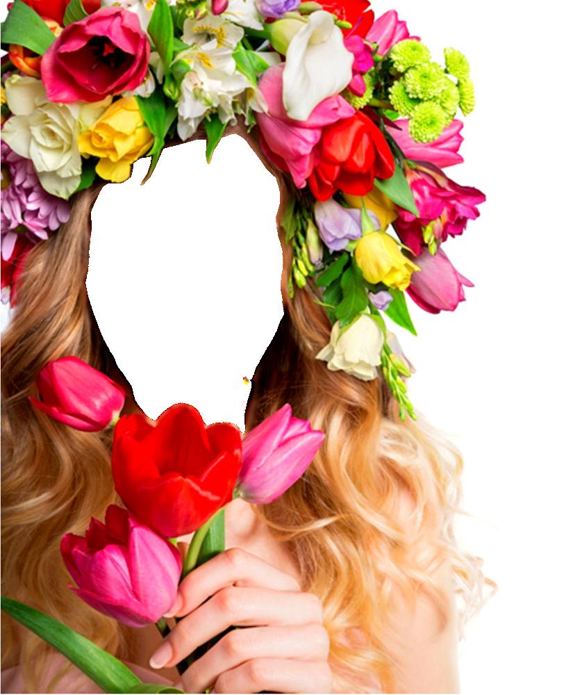 красивые шаблоны фото для лица используют